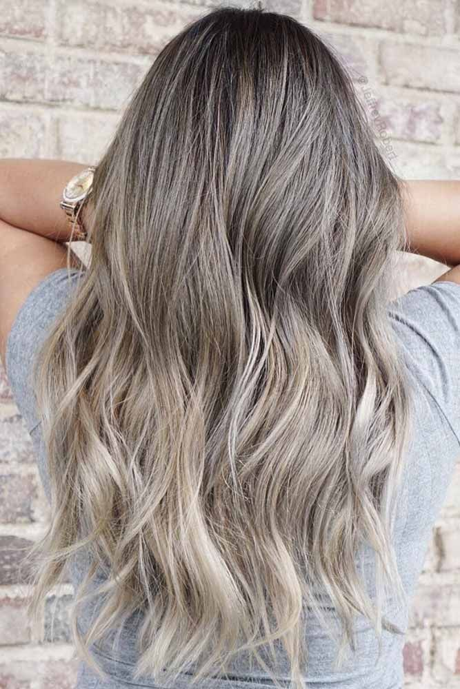 Dirty blonde hair is so underrated. Yet, it is actually quite stunning and can b...