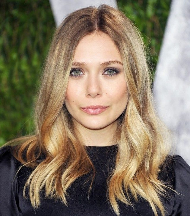 Best Hairstyles For 2017 2018 Ashley Olsen S Soft Blonde Curls Smoky Eye And Pink Lip Are So Beautiful Flashmode Middle East Middle East S Leading Fashion Modeling Luxury Agency