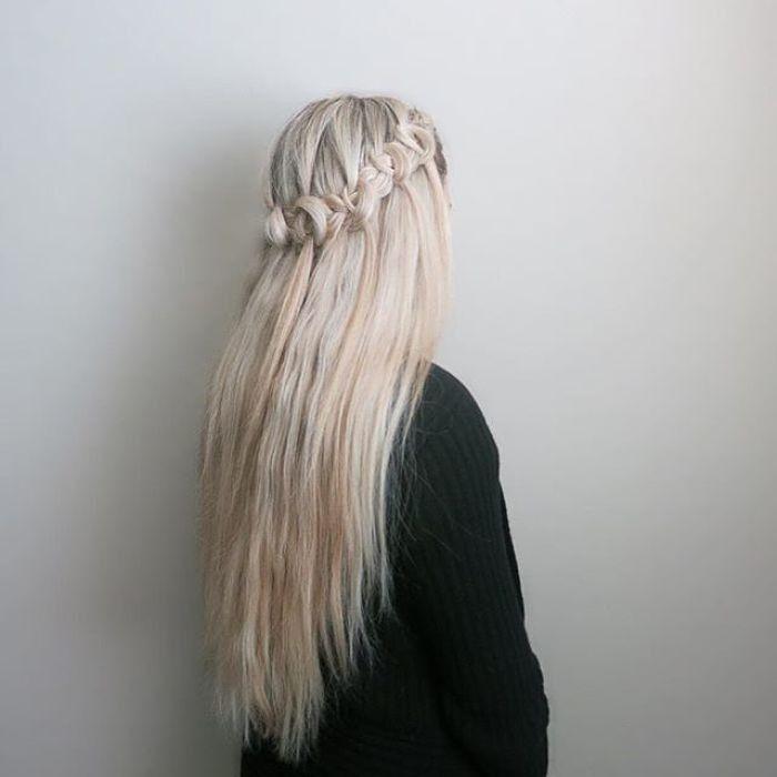Loop braids
