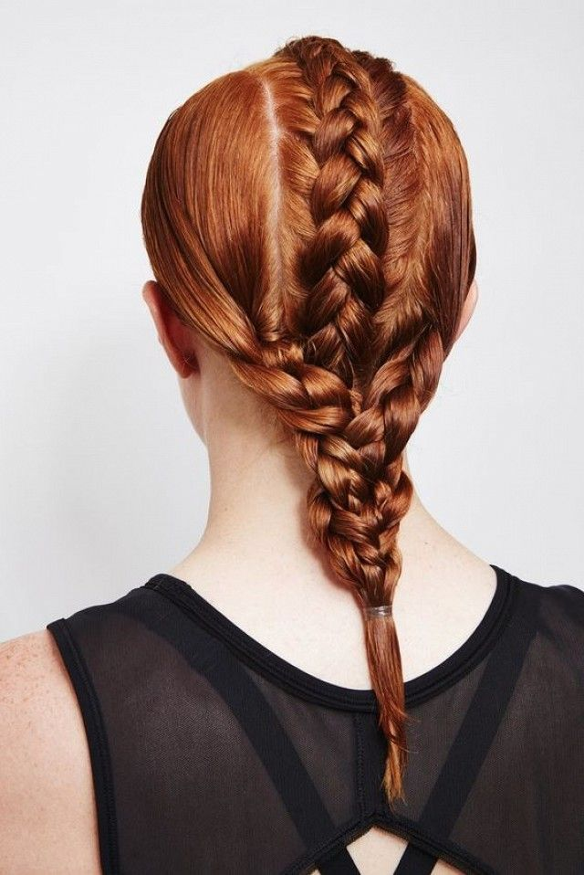 Multi-strand braid