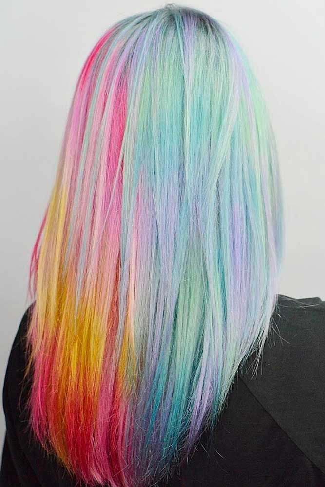 Long hairstyles are so much fun! If you are looking for inspiration in order to ...