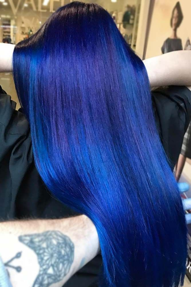 Hair Color 2017 2018 Read On To Discover Trendy And