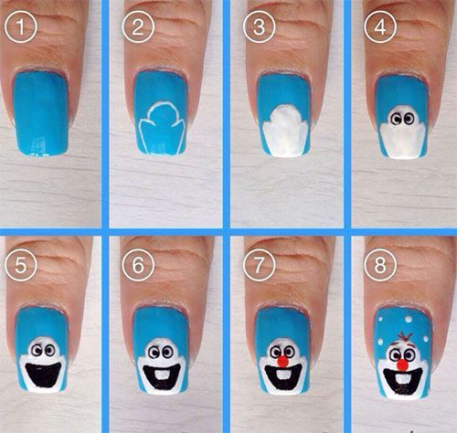 15-Easy-Step-By-Step-Winter-Nail-Art-Tutorials-For-Beginners-2016-6