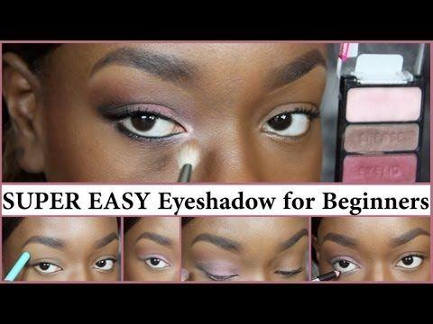 9 Makeup Tutorials with Beauty Tricks for Black Women
