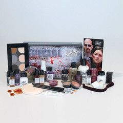After more than 80 years of Professional/Performance Makeup experience and exper...