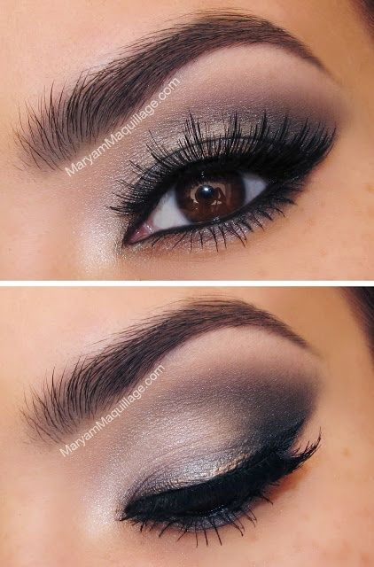 Amazing Eye Makeup.  Love this look?  Get it at Bella Beauty College!  www.Bella...