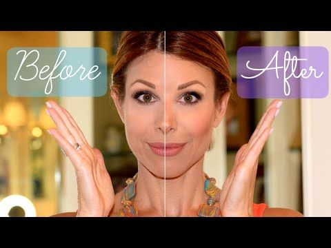 Contouring & Highlighting Made Easy! - Dominique Sachse YouTube channel