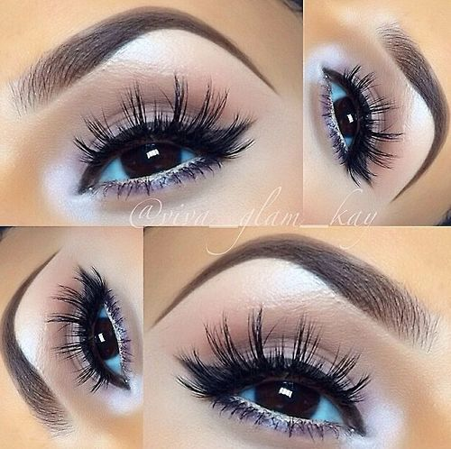 For a fresh spring eye we love to highlight. Start with sculpted brows using our...