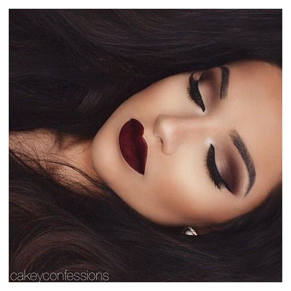 """?Hair And Makeup Tutorials on Instagram: """"Wow! Flawless makeup ? by... ❤ lik..."""