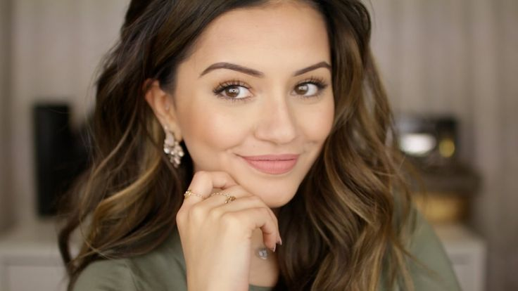 How to Get Flawless Base Makeup   My Foundation Routine