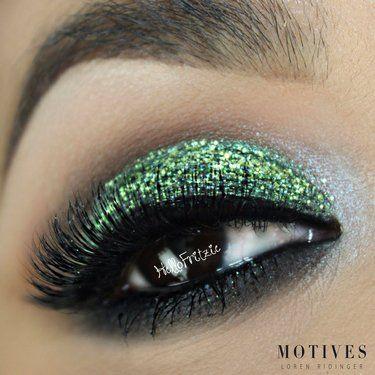 Irish Eyes for St Patrick's Day!