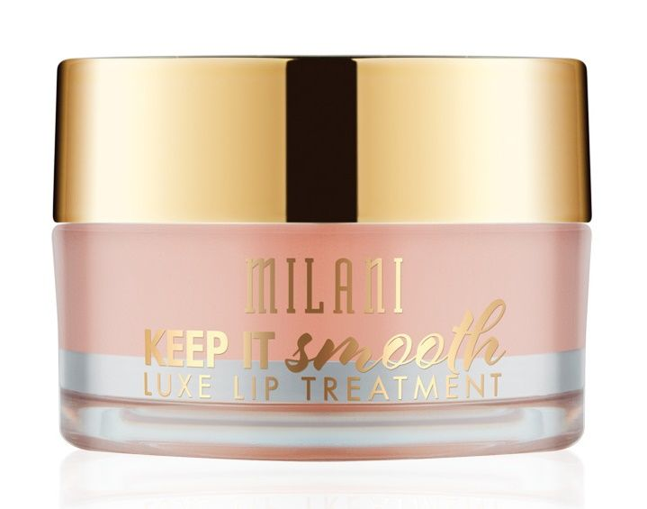Milani Spring 2017 - Milani Keep It Smooth Luxe Lip Treatment
