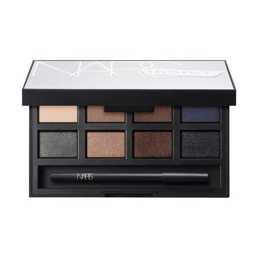 NARS NARSissist Matte/Shimmer Eyeshadow Palette (Without Eyeliner Mini)