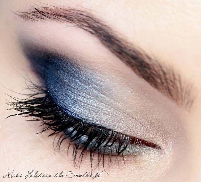 Makeup Ideas 2017/ 2018 , Prom Makeup 2013,2014 For Blue