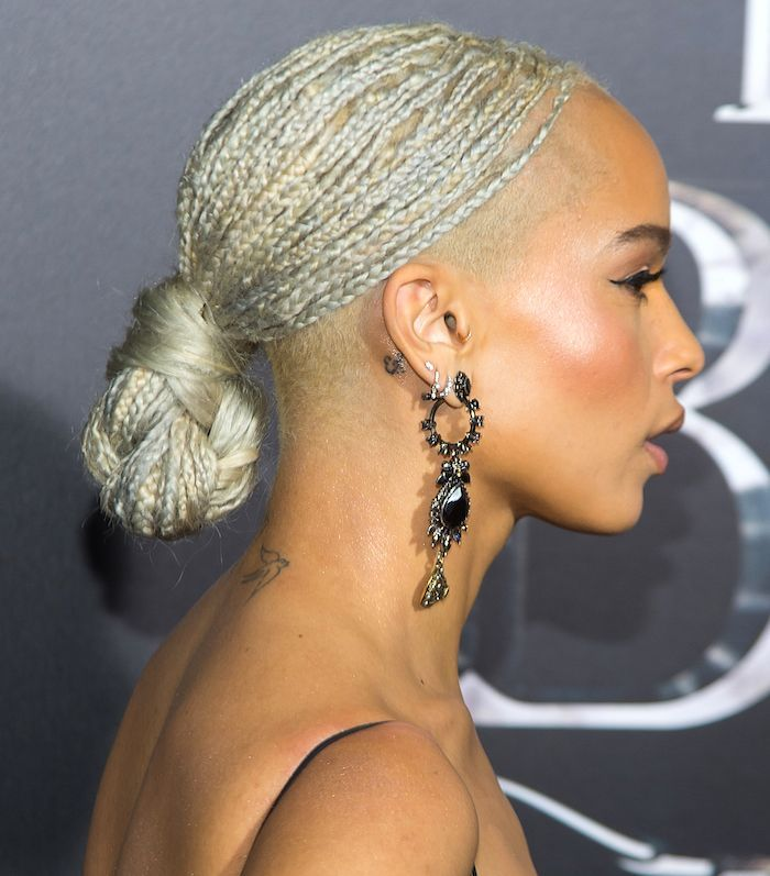 Click here to see the eight most common braided hairstyles and how they look in ...