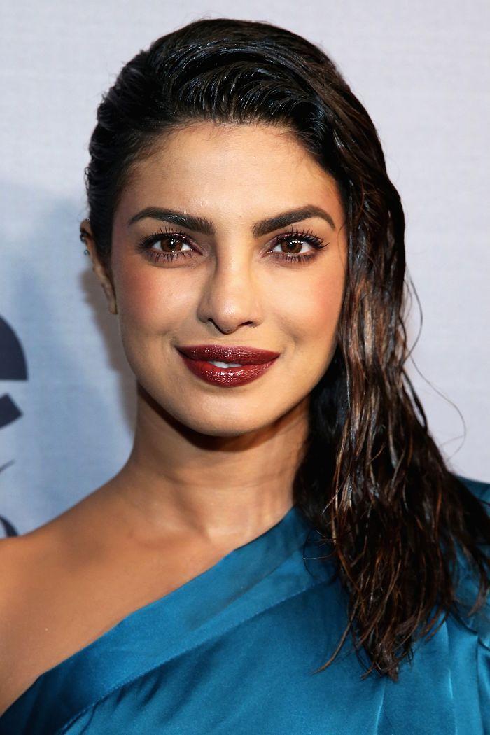 Behold: 15 times Priyanka Chopra's hair gave us a serious case of strand env...