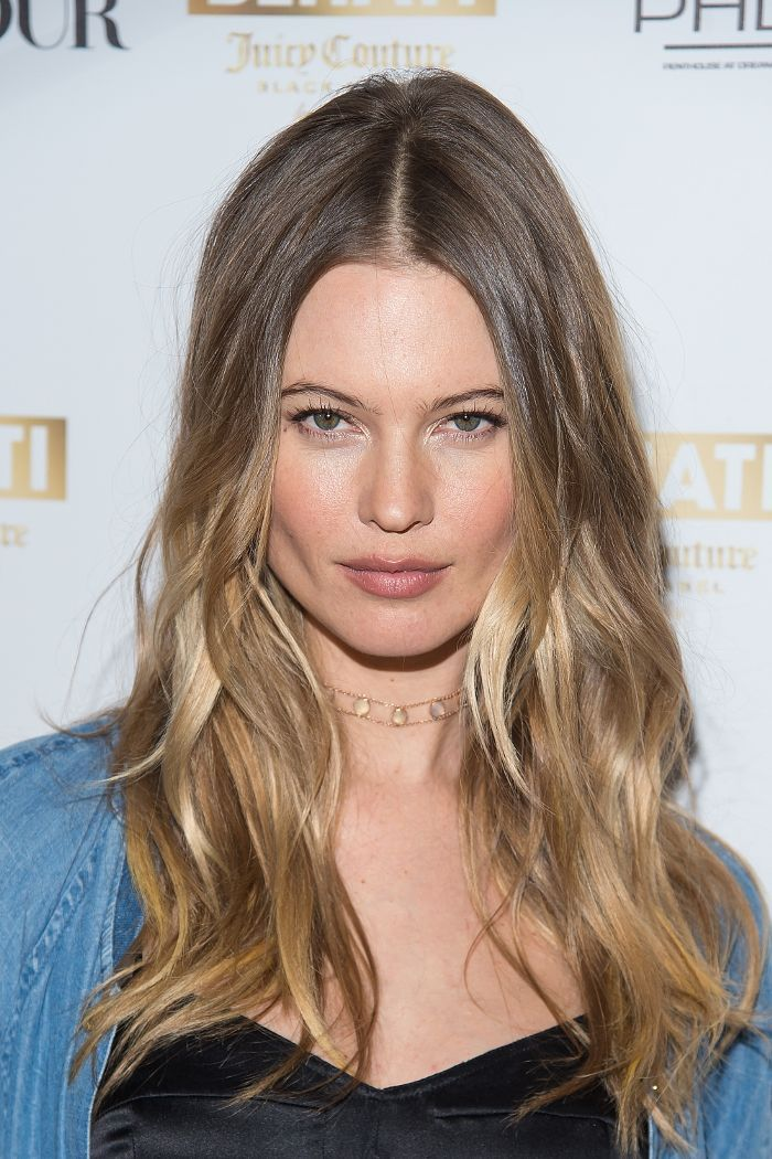 How do you pull off a long shag haircut? We've rounded up ten of our favorit...