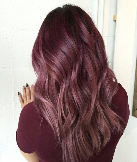 Hair Color Honey Ideas
