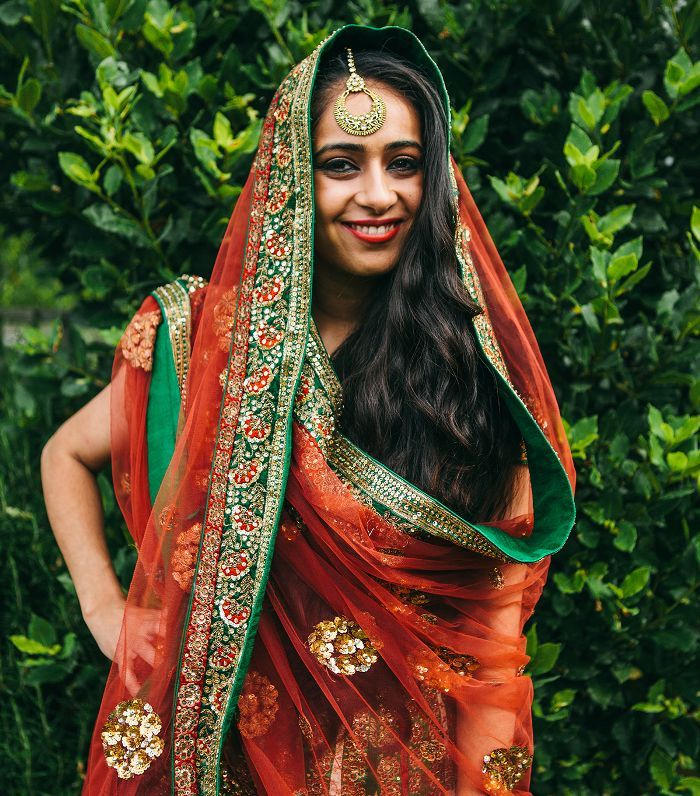 If you've ever lusted after the gorgeous strands of women from India and the...