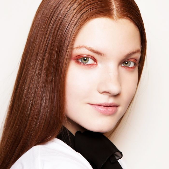 Whether your red hair is natural or dyed, keeping the color vibrant is important...