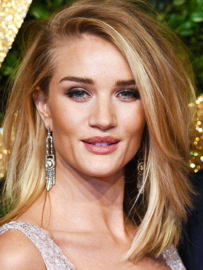 Best Hairstyles For 2017 2018 Layered Haircuts Rosie Huntington
