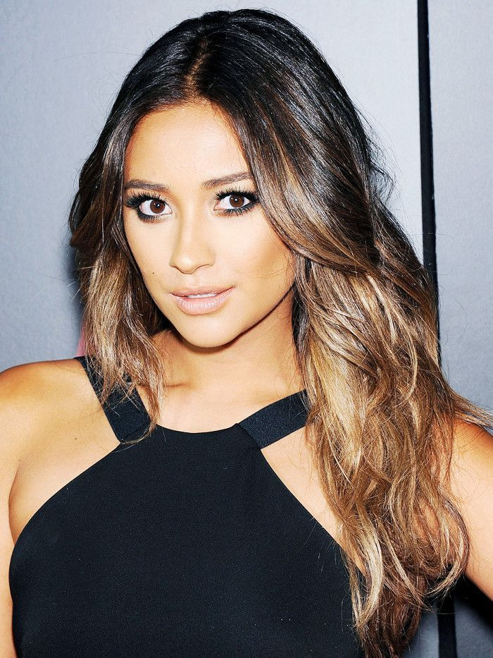 Best Hairstyles For 2017 2018 Layered Haircuts Shay Mitchell