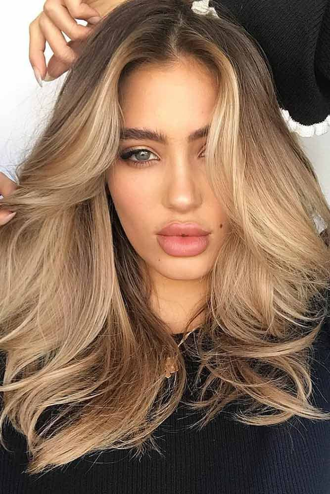 Is Light Brown Hair Color For Your Skin Tone ❤️ See light brown hair color v...