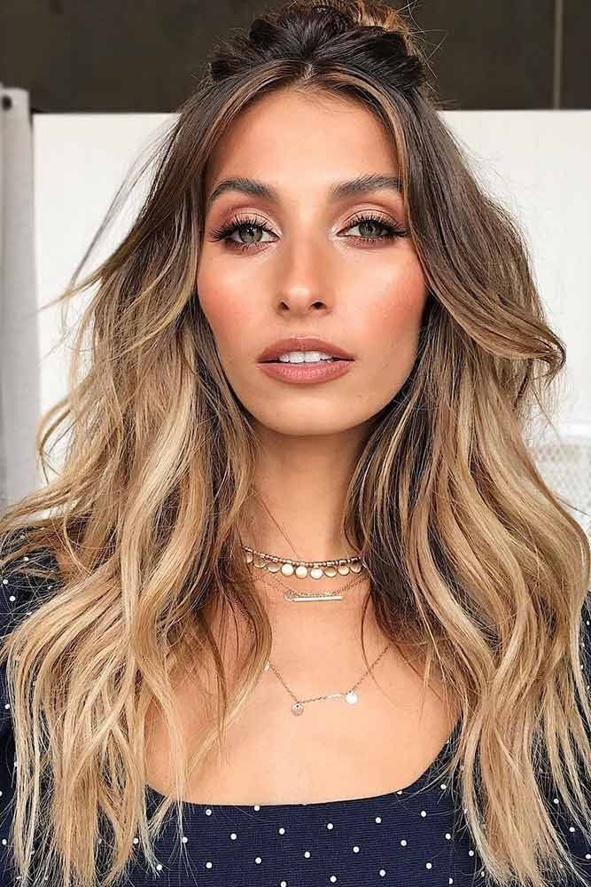 What Color to Pick and Avoid for Your Tone ❤️ See light brown hair color var...