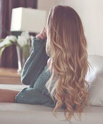 10 Tips For Longer, Thicker, Healthier Hair.