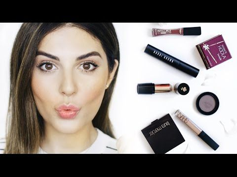 7 Things Every Girl Needs In Their Makeup Bag - Simply Sona