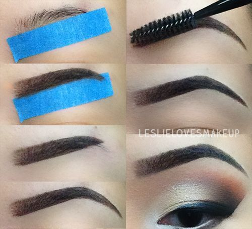 Brows are an important part of our beauty. In this tutorial, made for beginners,...