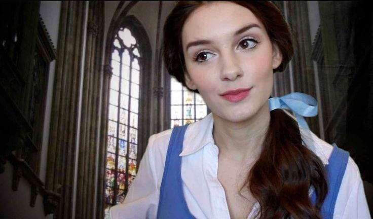 Disney Princess Belle Makeup. I DON'T EVEN CARE THAT THIS IS DISNEY, I LOVE ...
