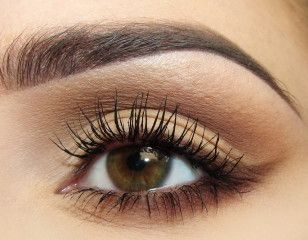 Espresso Eyes - This is just gorgeous, perfect for fall