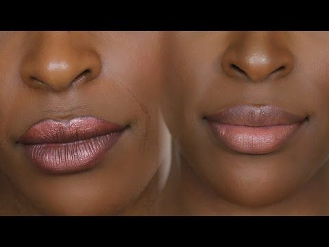How to STOP Foundation Creasing/Separating! - YouTube
