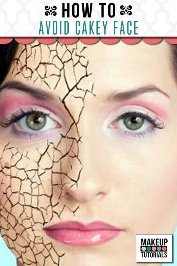 How to avoid a cakey face, tips on how to get perfectly finished makeup. | makeu...