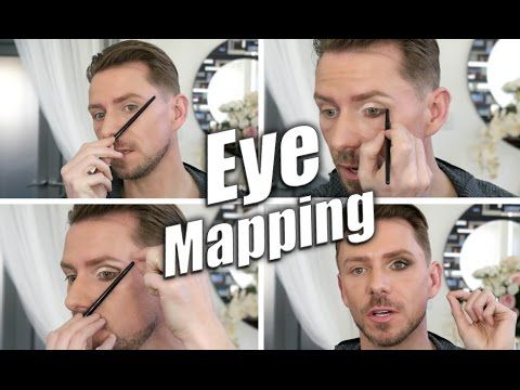 It's an amazing video tutorial...he is great!!!ADVANCED EYESHADOW TUTORIAL |...