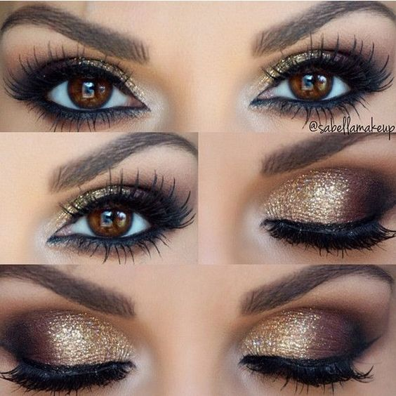 Makeup Ideas 2017 2018 Makeup Tips For Small Eyes 11 Ways To