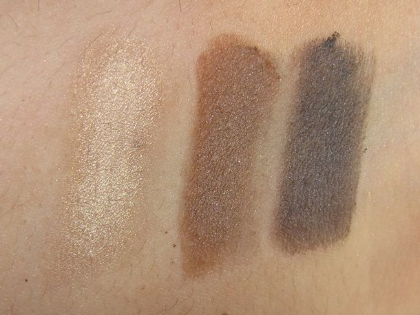 NYX Merci Beaucoup Love In Paris Eyeshadow Palette Review and Swatches