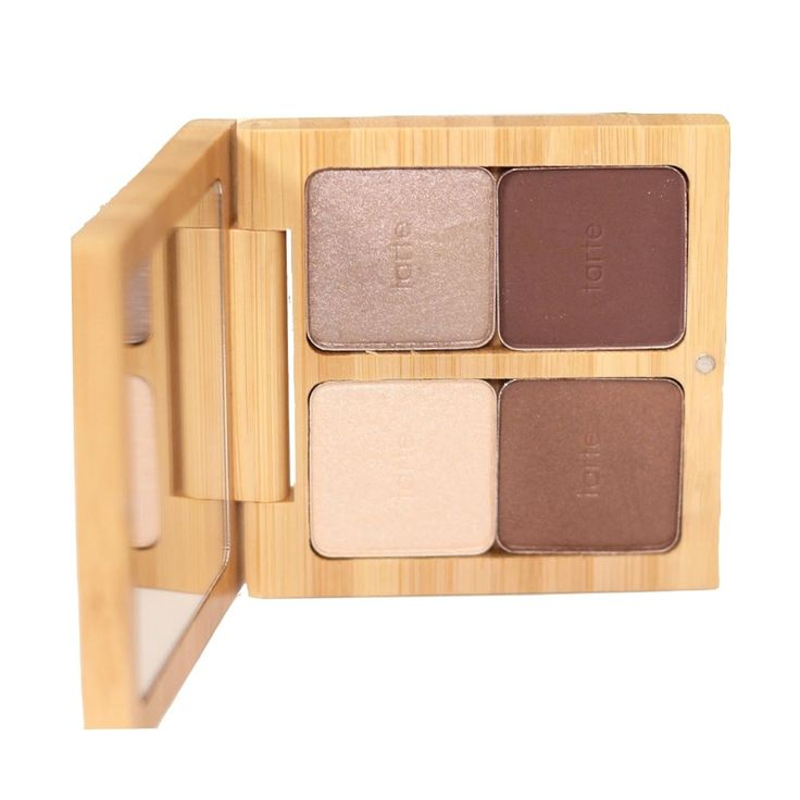 SALE $22.40  Tarte Shades Of Clay Amazonian Clay Eyeshadow Palette 1