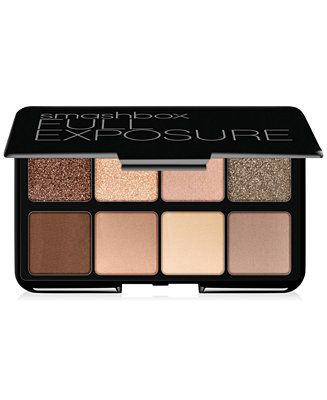 Smashbox Travel-Size Full Exposure Eyeshadow Palette - Gifts & Value Sets - Beau...