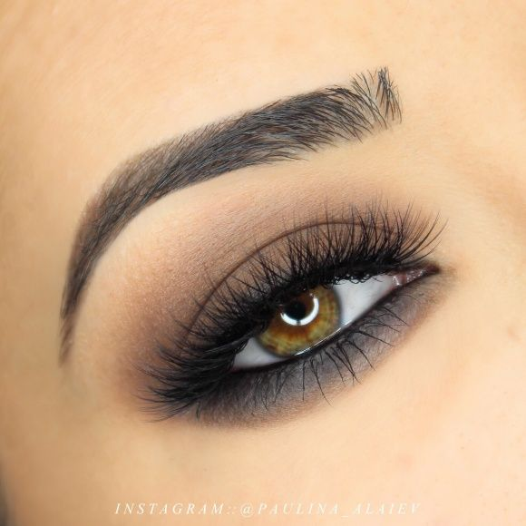 Some occasions she is more neutral, and other wearing much makeup. I made a midd...