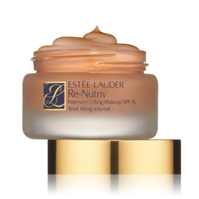 The 10 Best Foundations for Mature Skin: Estee Lauder Re-Nutriv Intensive Liftin...