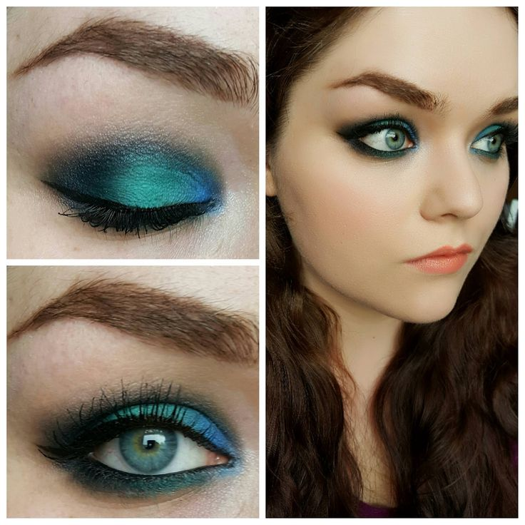 URBAN DECAY ALICE IN WONDERLAND TUTORIAL