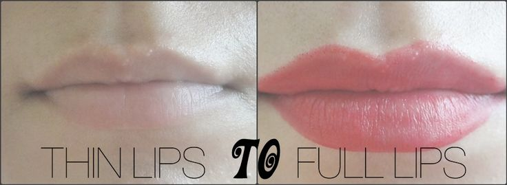 Vanity Case Box: Tutorial: From Thin Lips to Full Lips, red lips, jewellery phot...