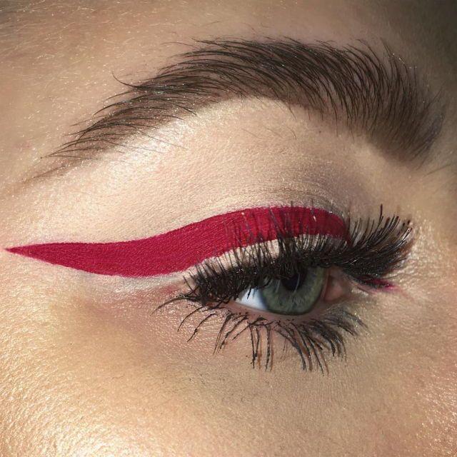 makeup beauty eyeshadow mascara eyebrows inspiration smokey eyes tutorial makeup...