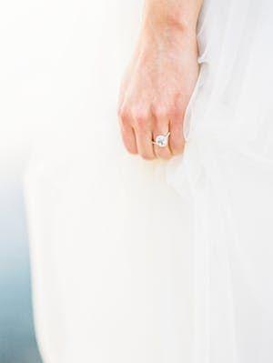 PHOTOGRAPHY Gabe Aceves Photography FLORAL DESIGN Jayson Munn WEDDING DRESS Alex...