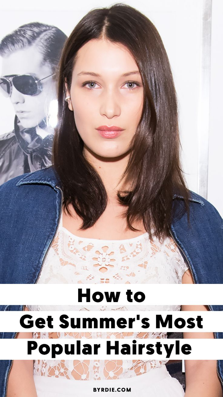 The best summer haircuts