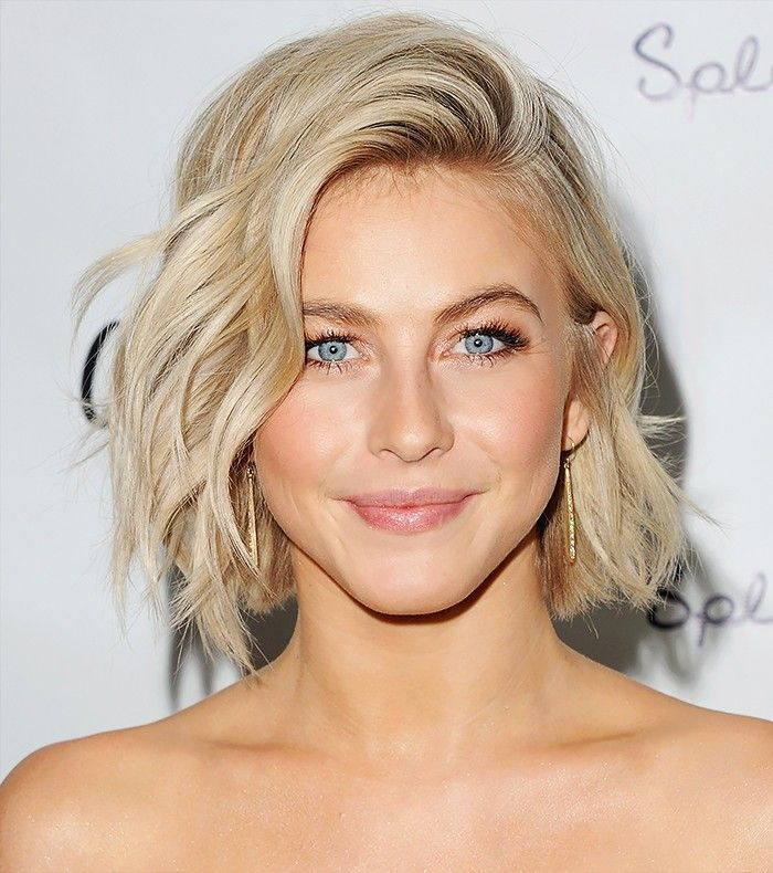 These slimming hairstyles flatter every face shape and showcase your best featur...