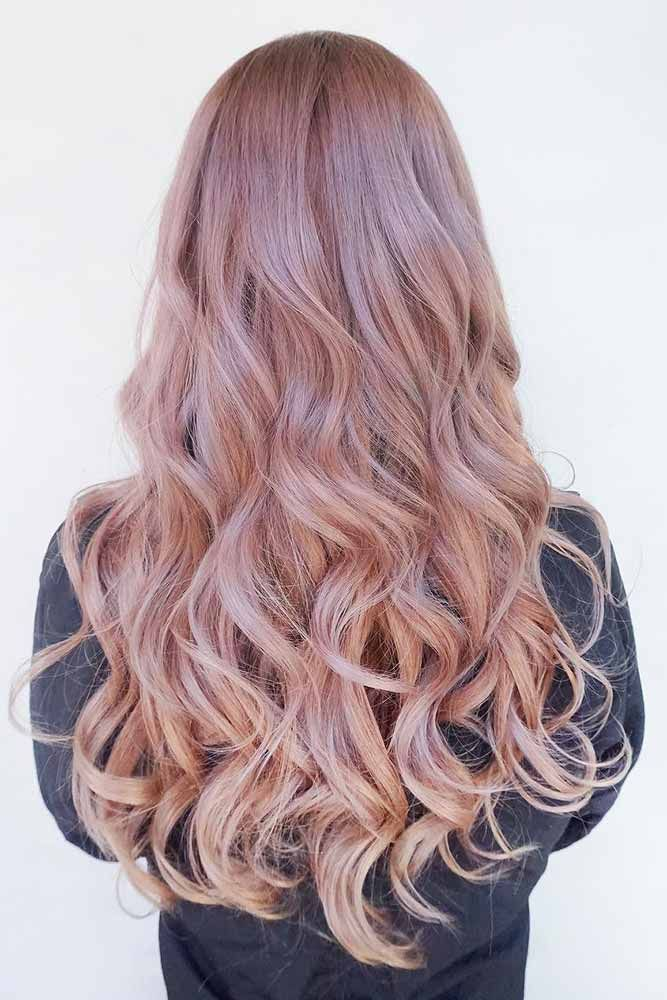 Hair Color 2017 2018 Strawberry Blonde Highlights On Blonde Hair