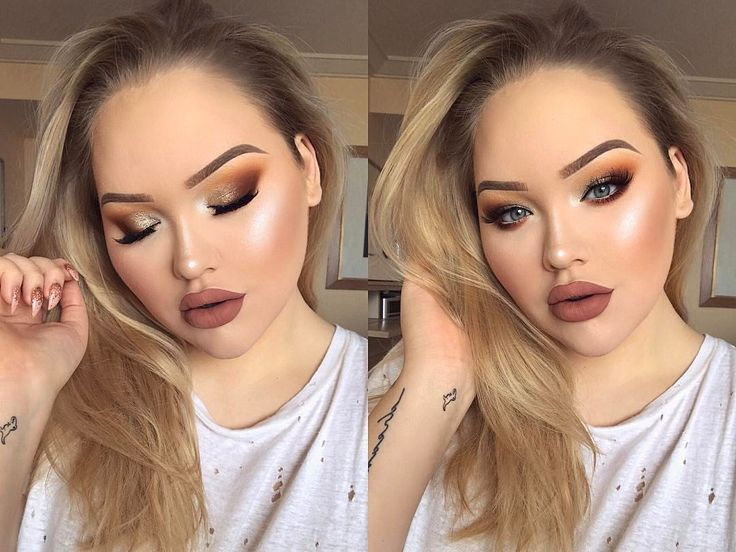 116k Likes, 444 Comments - ˗ˏˋ NikkieTutorials ˎˊ˗ (NikkieTutorials) on In...